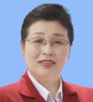吴亚琴  吉林省长春市宽城区长山花园社区第一书记